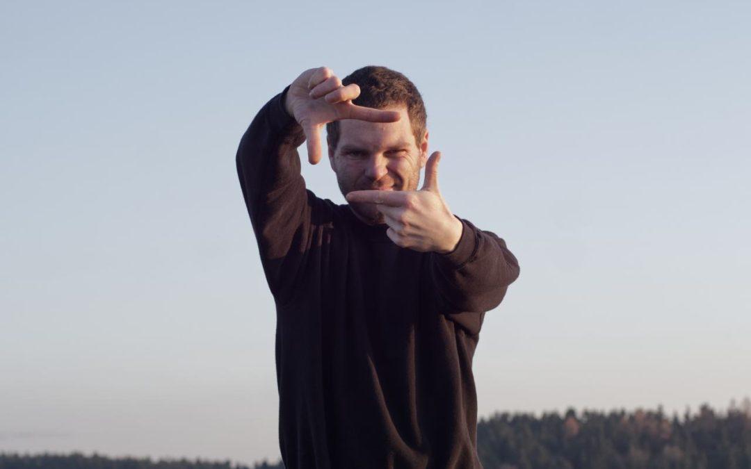 David Schreck – Audiovisuelle Produktion