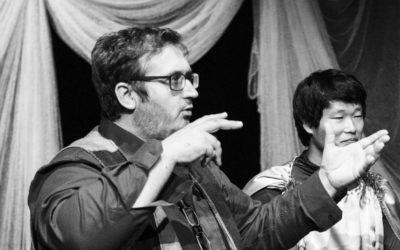 Sebastian Goller – Kultur, Theater, Regie