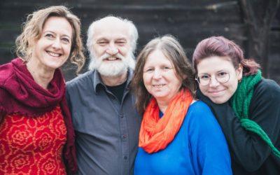 Das Team um Andrea Kandler – Omna Institut