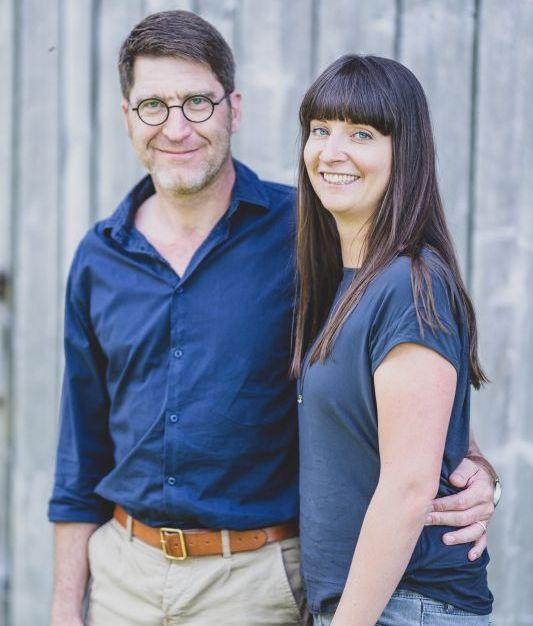 Anna&Michael Ulmer